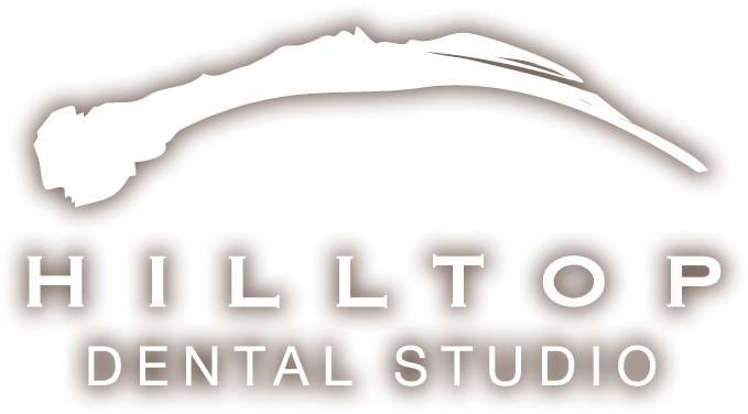 Hilltop Dental Studio logo
